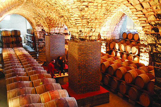 Wine Tasting Program <br> 5 days/4 nights