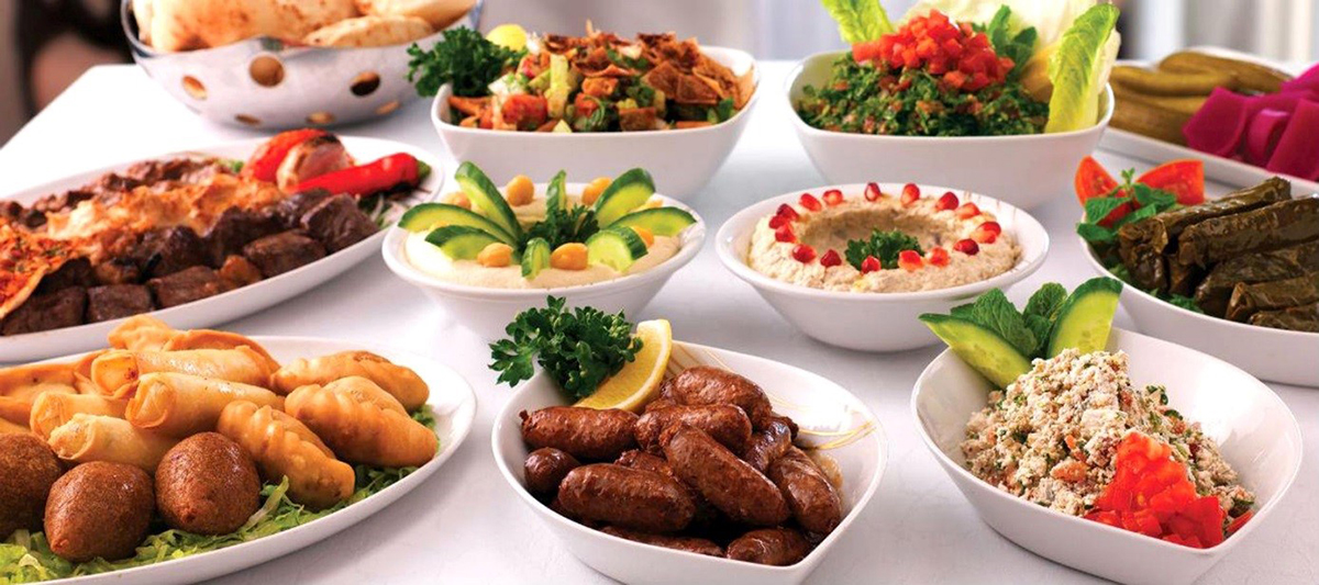 Savor The Lebanese Delicates <br> 5 days/4 night